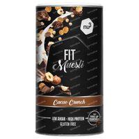 nu3 Fit Muesli Cacao Crunch 500 g