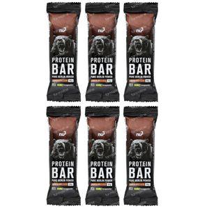 nu3 Protein Bar Chocolade 6x50 g