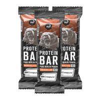 nu3 Protein Bar Chocolade 3x50 g