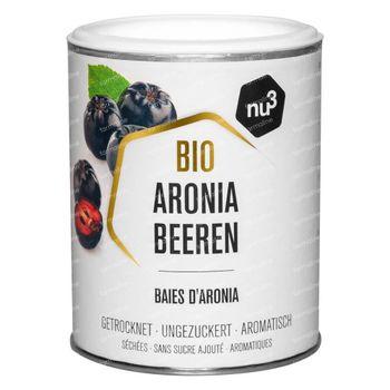 nu3 Baies d'Aronia Bio 500 g