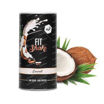 nu3 Fit Shake Noix de Coco 450 g poudre