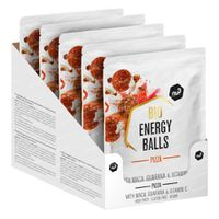 nu3 Energy Balls Pizza Bio 5x70 g