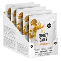 nu3 Energy Balls Curry - Cashew Bio 5x70 g