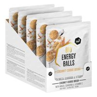 nu3 Energy Balls Coconut - Cookie Dough Bio 5x70 g