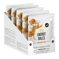 nu3 Energy Balls Cinnamon Cake Bio 5x70 g