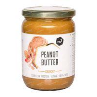 nu3 Beurre de Cacahuète Crunchy 500 g