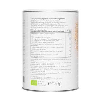 nu3 Psylliumvezels Bio 250 g