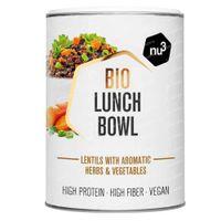 nu3 Lunch Bowl Linzen Bio 400 g