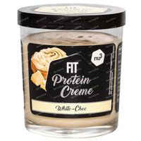 nu3 Fit Protein Crème Witte Chocolade 200 g
