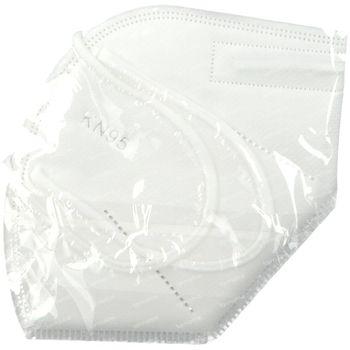 Corona Pandémie Masque de Protection 1 pièce