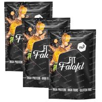 nu3 Fit Falafel TRIO 3x260 g