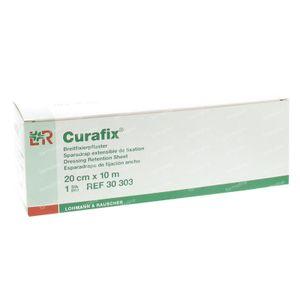 Curafix 20cm x 10m 30303 1 stuk