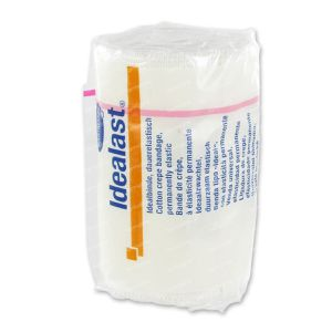 Hartmann Idealast + Staples White 8cm x 5m (9311444) 1 item