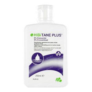 Hibitane 5% 250ml 250 ml