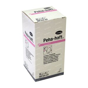 Peha-haft 10cm x 4m 1 pièce