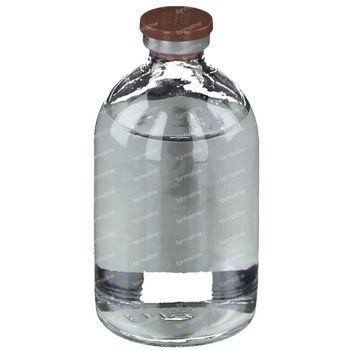 Braun NaCl 0.9% flap 100 ml