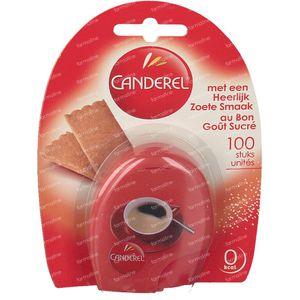 Canderel 100 compresse