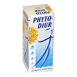 Phyto-Diur 30 ml gouttes