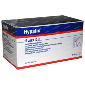 Hypafix 15cm x 10m 1 pieza