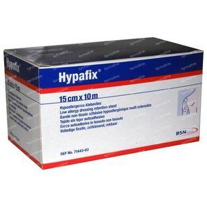 Hypafix 15cm x 10m 1 stuk