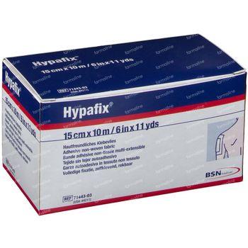 Hypafix 15cm x 10m 1 pièce
