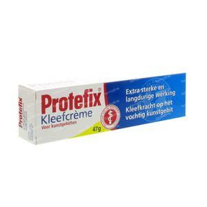 Protefix Kleefcrème X-Sterk 40 ml tube