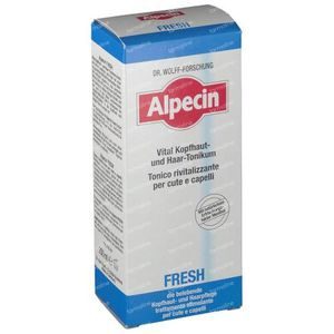 Alpecin Fresh 200 ml lotion