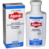 Alpecin Fresh Lotion 200 ml lotion