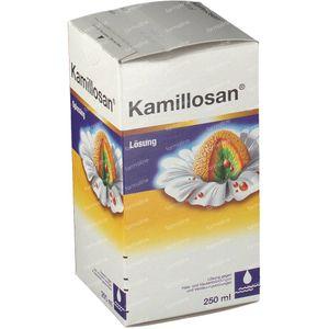 Kamillosan Oplossing 250 ml oplossing