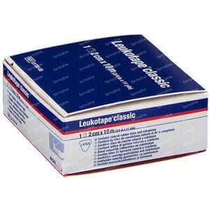 Leukotape Classic 2cm x 10m 1 st