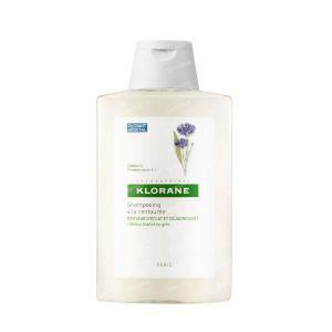 Klorane Shampooing Eclat Couleur Cheveux Gris-Blanc 200 ml