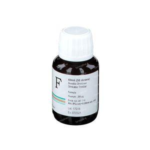 Biogam F Fl 60 ml