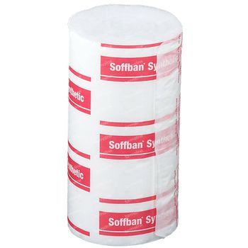 Soffban Ouate Synthetic 10cm x 2.7m 1 pièce