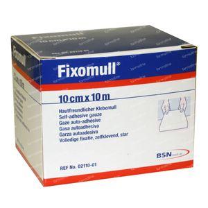 Fixomull ADH 10cm x 10m 1 St
