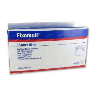 Fixomull ADH 15cm x 10m 1 St