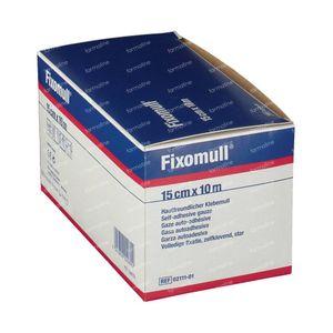 Fixomull ADH 15cm x 10m 1 pezzo