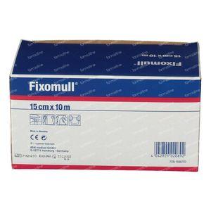 Fixomull ADH 15cm x 10m 1 stuk