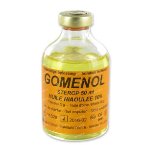 Gomenoleo 10% 50 ml