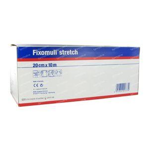 Fixomull Stretch ADH 20cm x 10m 1 St