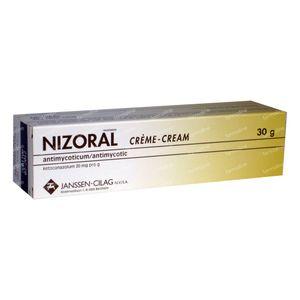 Nizoral 30 g crème