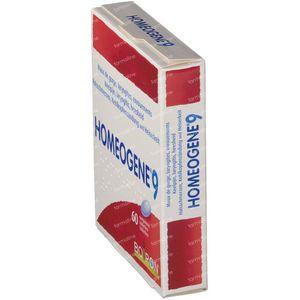 Homeogene Nr 9 60 tabletten