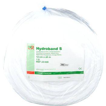 Lohmann & Rauscher Hydroband S 12cm x 20m 35046 1 pièce