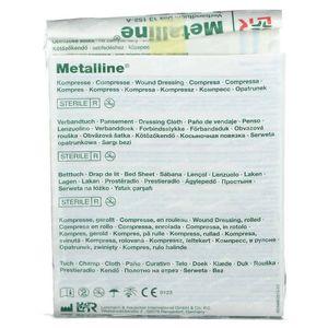 Metalline Compresse Stérile 60x80cm 23010 1 pièce