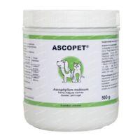 Ascopet 500 g