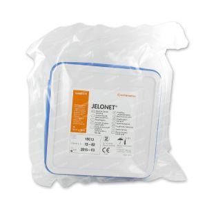 Jelonet Tin Compress 10 x 10Cm 66007479 10 compresas