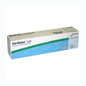 Neribase Ointment 50 g zalf