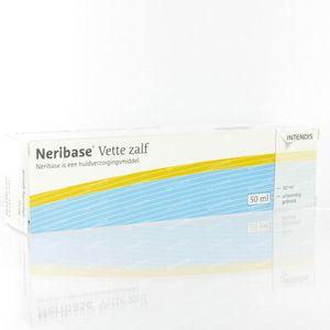 Neribase Vette Zalf 50 g Zalf