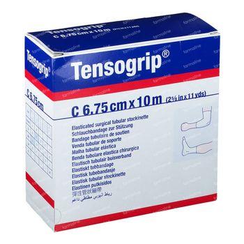 Tensogrip C Fixatiewindel 6,75cmx10m 1 stuk