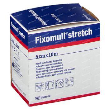 Fixomull Stretch ADH 5cm x 10m 1 st
