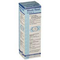 Medi-Test Combi 5 Teststrips 50 st